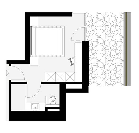 Layout Room 10