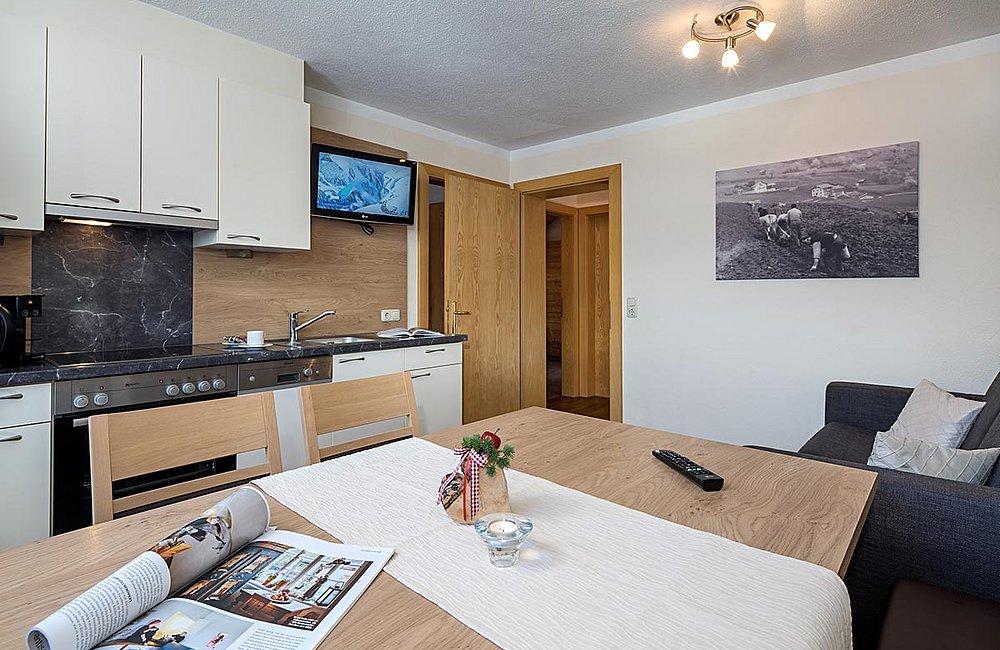 Apartments : APART ZWINGERHOF & HAUS KIRSCHNER