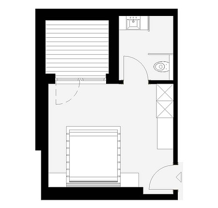 Layout Room 30